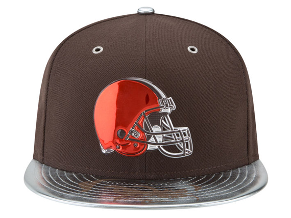 quality design 61088 bb7ed NEW ERA CLEVELAND BROWNS new gills Cleeveland Browns draft 59FIFTY  フィッテッドキャップ FITTED CAP AUTHENTIC ...