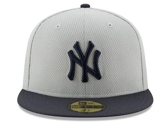 324c76c6cd9 NEW ERA NEW YORK YANKEES new gills two ューヨークヤンキース 59FIFTY FITTED CAP  フィッテッドキャップ MLB Derek Jeter GRAY gray gray navy dark blue  hat cap ...