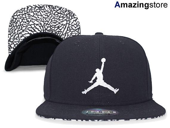 JORDAN BRAND Jordan brand snapback BLACK black black  hat headgear cap cap NIKE  AIR JORDAN Nike Air Jordan SNEAKER SERIES JB17 6 2 nk619360  ef2b11f3085
