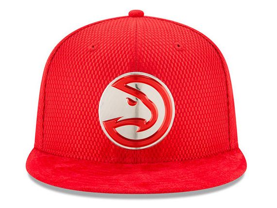 new styles 5d705 bb7cd NEW ERA ATLANTA HAWKS new gills Atlanta Hawks draft 59FIFTY フィッテッドキャップ  FITTED CAP AUTHENTIC ...