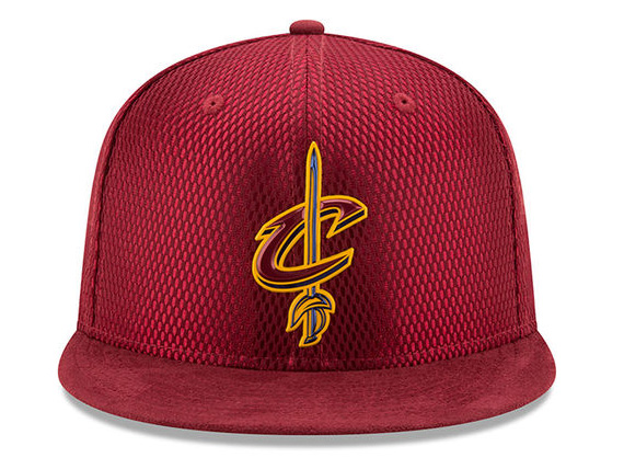 quality design 6a42c 32f25 NEW ERA CLEVELAND CAVALIERS new gills Cleveland Cavaliers draft 59FIFTY  フィッテッドキャップ FITTED CAP AUTHENTIC