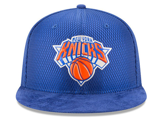 quality design c9af0 4616a NEW ERA NEW YORK KNICKS new gills New York Knicks draft 59FIFTY フィッテッドキャップ FITTED  CAP AUTHENTIC NBA blue blue  hat headgear men 17 6 3DRAFT17 6 4