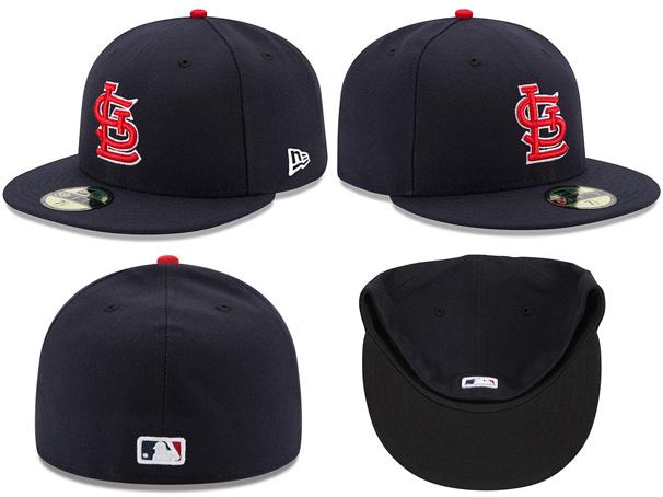 new arrival 2712e 590a5 LOUIS CARDINALS new gills St. Louis Cardinals AUTHENTIC authentic on field