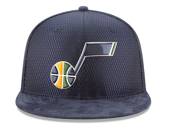 41045d61 NEW ERA UTAH JAZZ new gills Utah Jazz draft 59FIFTY フィッテッドキャップ FITTED CAP  AUTHENTIC