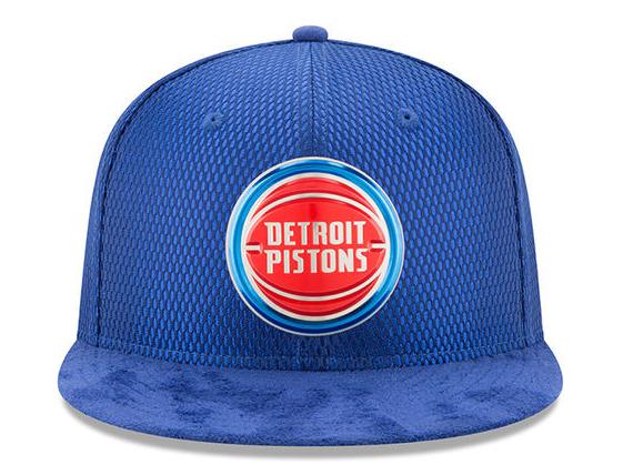 【全20種類以上】NEW ERA DETROIT PISTONS 【2017 ONCOURT DRAFT/RYL BLUE】ニューエラ デトロイト ピストンズ ドラフト 59FIFTY フィッテッド キャップ FITTED CAP AUTHENTIC NBA ロイヤルブルー 青 [帽子 ヘッドギア メンズ DRAFT17_6_4]
