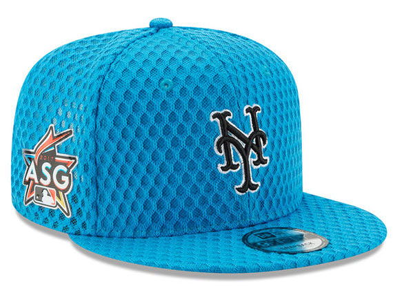 39cea836fea586 NEW ERA NEW YORK METS new gills New York Mets 9FIFTY snapback home-run derby  ...
