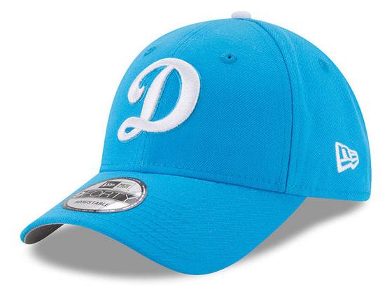 【全9チーム以上】NEW ERA LOS ANGELES DODGERS 【2017 MLB PLAYERS WEEKEND LITTLE-LEAGUE 9FORTY/BLUE】 ニューエラ ロサンゼルス ドジャース アジャスタブル STRAPBACK ストラップバック LOW PROFILE DAD HAT TWILL CAP ブルー 青 [帽子 キャップ 17_8_4NE 17_8_5]