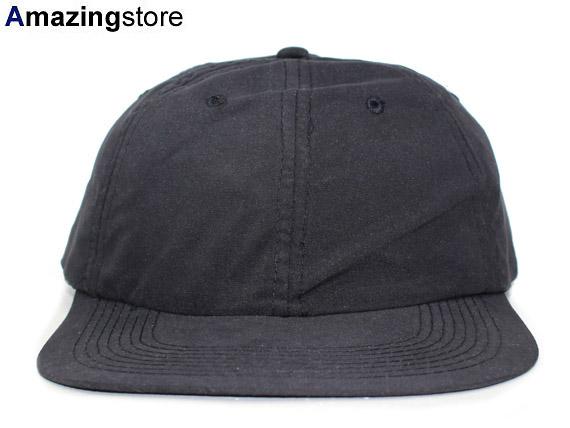 1a22f9efb2afa OTTO Otto low profile cap STRAPBACK strap back BLANK blank plain fabric  PLAIN plane BASIC basic BLACK black black  hat men cap for3000 17 8 4OTT  17 8 5