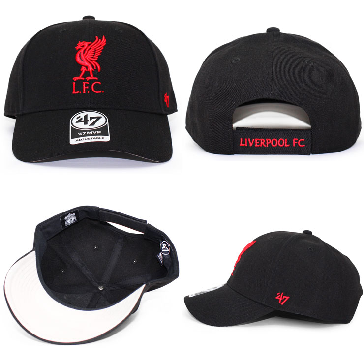 4cbc5b72c 47 brand Liverpool F.C. 47BRAND LIVERPOOL FC [18_11_2FTS 18_11_3]