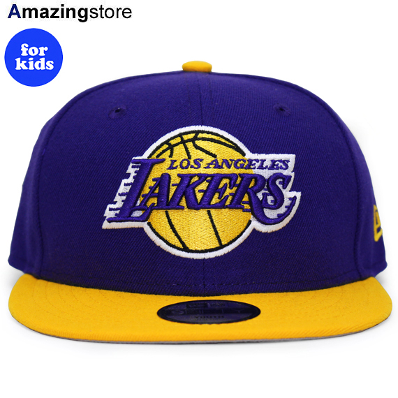 6e0b824a372994 ... free shipping auc amazingstore new gills los angeles lakers new era los  angeles lakers snapback 18114nejp18115