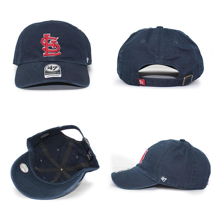 f3afa2d0da65b2 auc-amazingstore: 47 brand St. Louis Cardinals 47BRAND ST.LOUIS ...