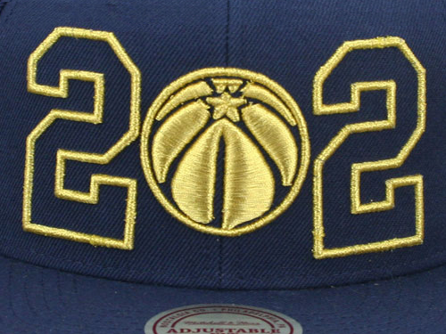 new style def37 1d694 ... ウィザーズmitchell-ness-wizards-mn32407sub2