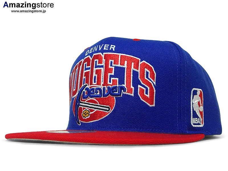 new appearance lowest price well known auc-amazingstore: MITCHELL NESS DENVER NUGGETS Mitchell & Ness ...