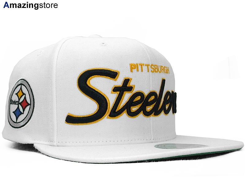MITCHELL NESS PITTSBURGH STEELERS Mitchell   Ness Pittsburgh Steelers  Hat  head gear new era cap new era caps new era Cap newera Cap large size mens  ladies  abda8d5bf5c