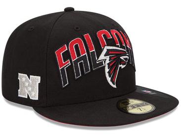 quality design 3cc06 e30a8 NEW ERA ATLANTA FALCONS new era Atlanta Falcons  Hat head gear new era cap  new ...