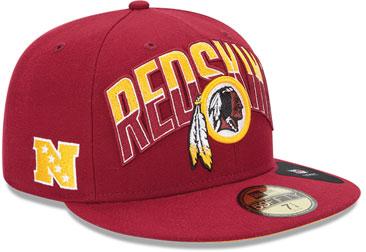7db831d4c NEW ERA WASHINGTON REDSKINS new era Washington Redskins 59 FIFTY  Hat head  gear new era cap new era caps new era Cap newera Cap large size mens ladies  ...