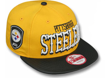 NEW ERA new era PITTSBURGH STEELERS Pittsburgh Steelers Hat head gear new  era cap new era caps new era Cap newera Cap large size mens ladies WORK CAP  Cap LA ... 197d9b9ad