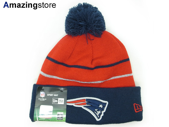 ace519beb NEW ERA NEW ENGLAND PATRIOTS new era New England Patriots Knit Beanie Hat  Hat  head gear new era cap new era caps new era Cap newera Cap large size mens  ...