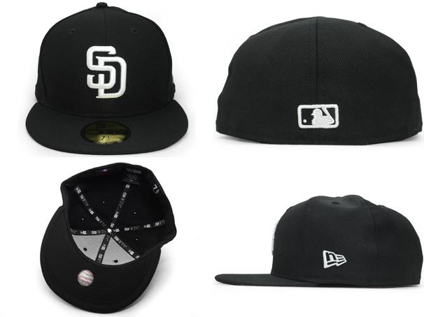 brand new 8d0c2 e5732 ... NEW ERA SAN DIEGO PADRES new era San Diego Padres 59FIFTY fitted cap  FITTED CAP