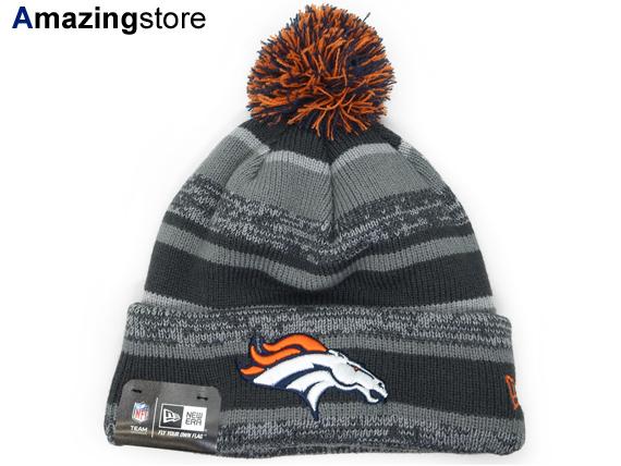 NEW ERA DENVER BRONCOS new era Denver Broncos Knit Beanie Cap Hat head gear new  era cap new era caps new era Cap newera Cap large size mens ladies 3498099f717