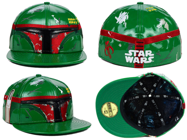 NEW ERA STAR WARS BOBA FETT new era Star Wars Boba Fett 59FIFTY fitted cap  FITTED CAP  Hat headgear HI-RES print 15   7   4STW15 7 5  8cd91727c6d