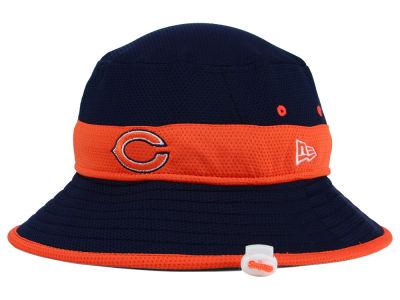 0291d502016 NEW ERA CHICAGO BEARS new era Chicago Bears training by bucket Hat  NFL Hat  headgear 15   9   115   9   2
