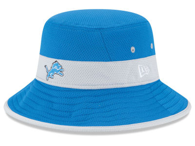 NEW ERA DETROIT LIONS new era Detroit Lions training by bucket Hat  NFL Hat  headgear 15   9   115   9   2  c62df0fb6
