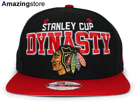 1ae4dc37bf44d NEW ERA CHICAGO BLACK HAWKS new era Chicago Blackhawks Stanley Cup 9 FIFTY  Snapback ORIGINAL FIT