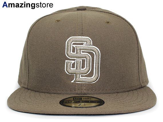 f56f9e636 spain san diego padres brown hat bbad7 a823b