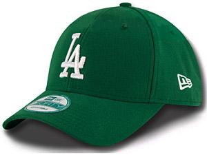 【全7チーム】NEW ERA LOS ANGELES DODGERS 【MLB ST PATRICKS DAY 9FORTY/GRN】 ニューエラ ロサンゼルス ドジャース 9FORTY アジャスタブル ロープロファイルキャップ PINCH HITTER STRAPBACK ストラップバック セント・パトリックス・デー [帽子 CAP 17_2_4 MLB]