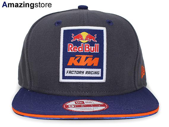 NEW ERA RED BULL KTM FACTORY RACING new era Red Bull KTM 9FIFTY Snapback  ORIGINAL FIT 240f94bde77