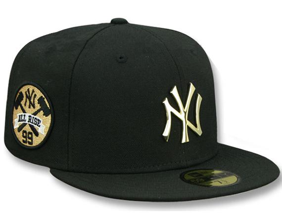 【全6種類以上】ニューエラ ニューヨーク ヤンキース アーロン ジャッジ 【JUDGE ALL RISE GOLD METAL-BADGE】 NEW ERA NEW YORK YANKEES [BIG_SIZE 18_1_3NY 18_1_4]