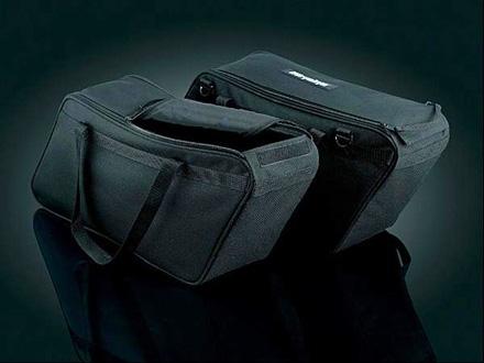 【4170】 SADDLEBAG LINERS:ツーリングモデルでサドルバッグ装着車に適合