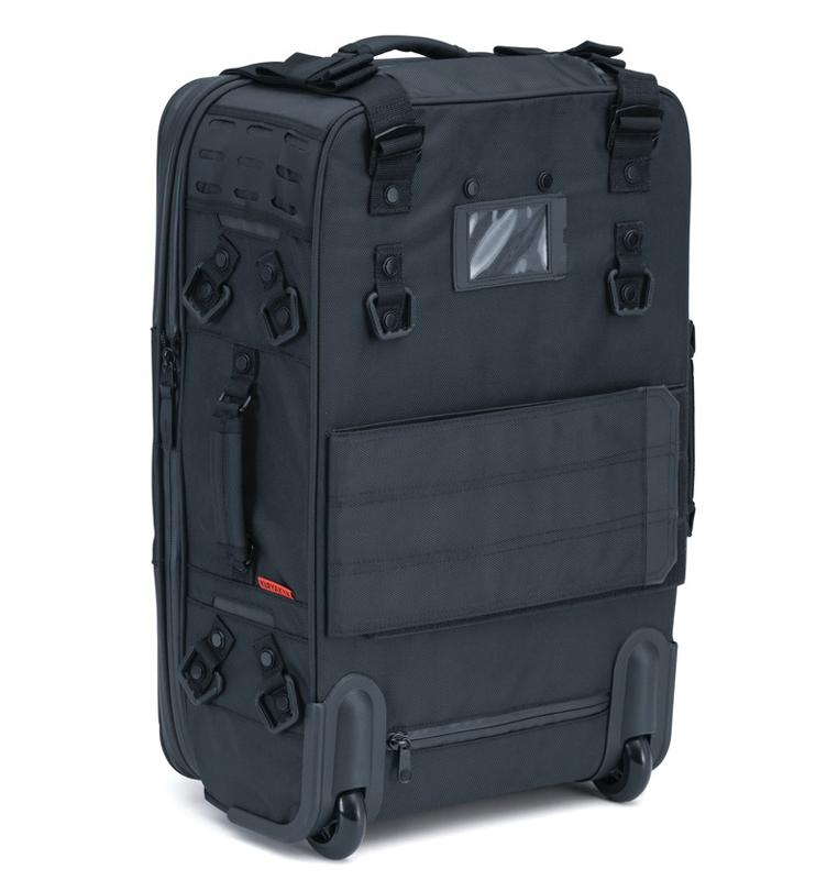 【5296】XKURSION XW Arsenalバッグ 汎用品 ◆ハーレー◆