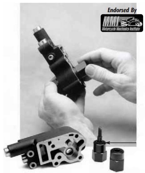 【ds197059】 オイルポンプ シール インストーラー ハーレー工具