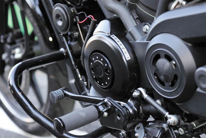 【hd-05915】 オルタネーター カバーキャップ 2015年以降XGモデル ハーレーパーツ