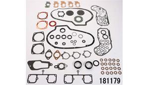 【ガスケット】 コンプリートガスケットキット【DS181179】 1972~85XL1000モデル ハーレーパーツ