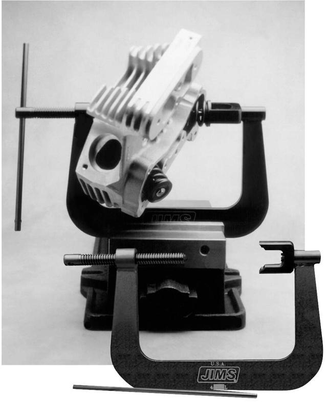 【ds196013】バルブスプリングコンプレッサーツール ハーレー工具