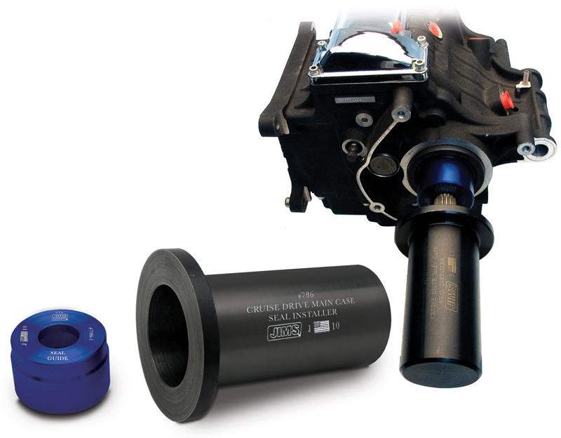 ハーレーカスタム 工具 セール商品 (訳ありセール 格安) シャフトインストーラー 38010175 クルーズドライブ メインケースシール 2007年以降ソフテイル 2006年以降ダイナ ハーレー工具 ツーリング インストーラー