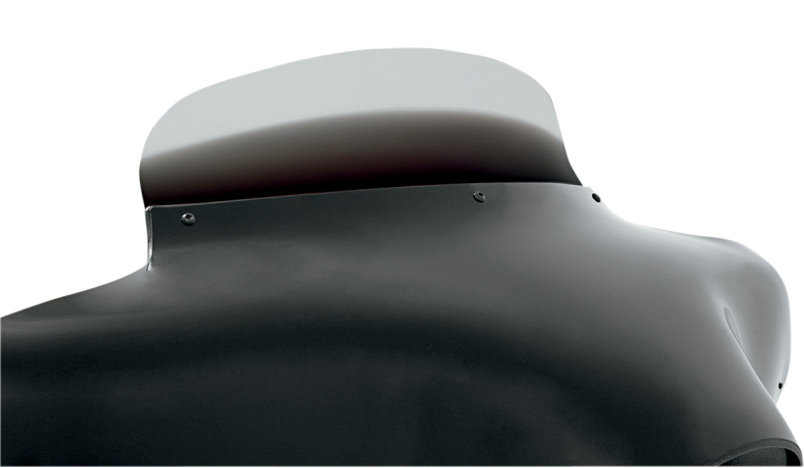 【23500168】 SPOILER ウインドシールド BATWING フェアリング用 ゴースト 5インチ (127mm) BATWING フェアリング装着車 ハーレーパーツ
