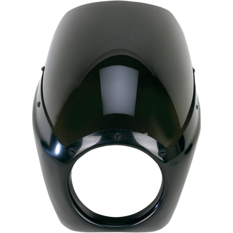 【23300024】 NESS ORIGINAL フェアリングキット プレーン 汎用品 (ナローグライド39mmフォーク車用)