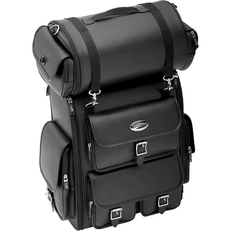【35150096】 EX2200/2200S シーシーバー バッグ EX2200/プレーン ハーレーパーツ