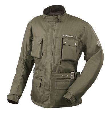 【rr7685ov】 デュアルテックスウインタートレイルツーリングジャケット オリーブ M/L/LL/XL ハーレーパーツ