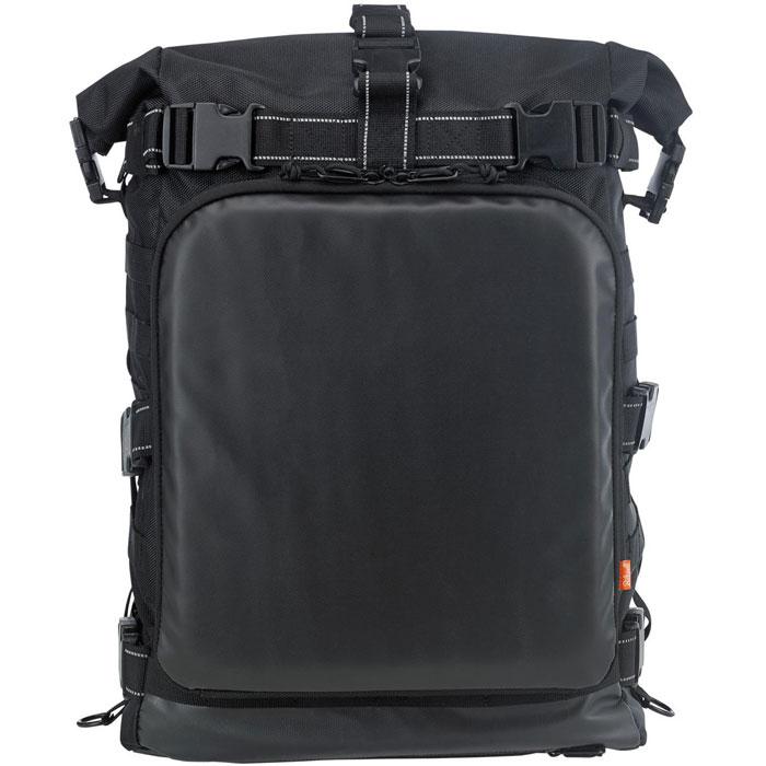 【35150182】 EXFIL-80 バッグ ブラック ◆ハーレー◆