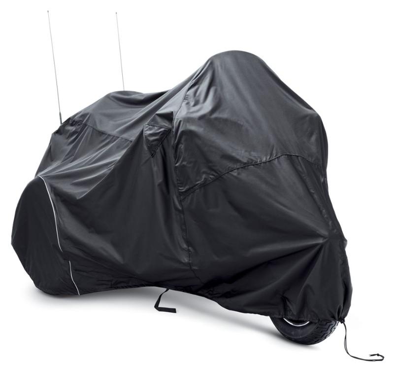 【93100027】 インドア/アウトドア・モーターサイクルカバー エクストララージ トライクモデルに適合 ハーレー純正パーツ