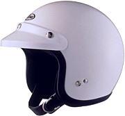 【s-70-wh】 S-70 標準仕様 ホワイト 55~56cm 57~58cm 59~60cm 61~62cm ハーレーアパレル