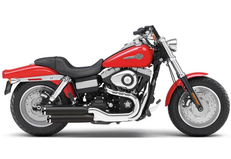 【18010491】 COBRA 3インチ スリップオンマフラー ブラック 2008~17年FXDF 2010~17年FXDWG ハーレーパーツ