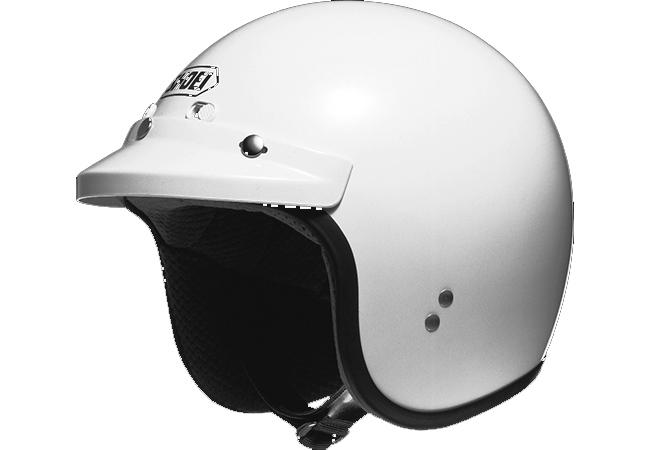 【tj-72】 TJ-72 ホワイト 63~71cm ハーレーアパレル