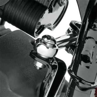 【16400020】 フロントエンジンマウントスタビライザーリンク ハーレー純正パーツ