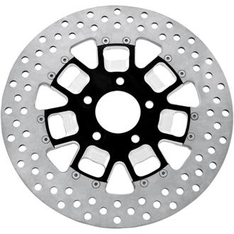 【17101102】 SLAM ブレーキローター/11.8インチ (フロント用) ハーレーパーツ
